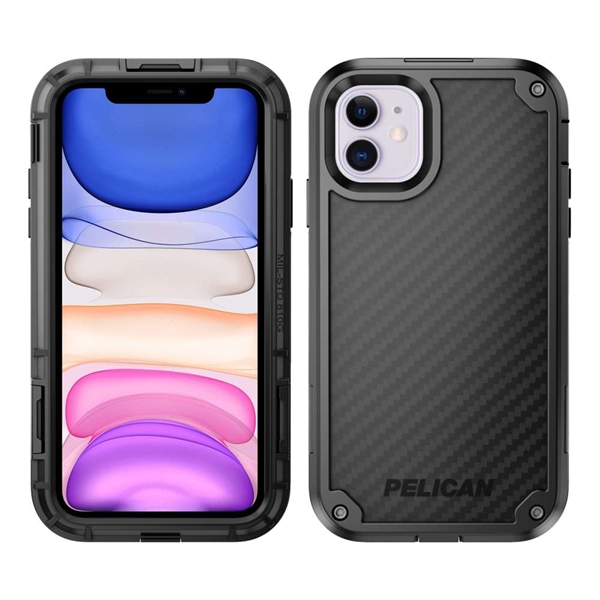 Picture of Pelican Shield iPhone 11 / XR case - Black