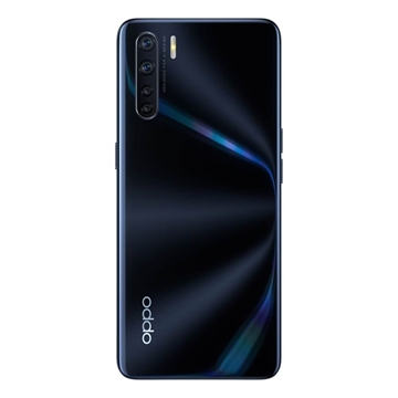 Picture of OPPO A91 (Dual 4G SIM, 128GB/8GB) - Lightning Black
