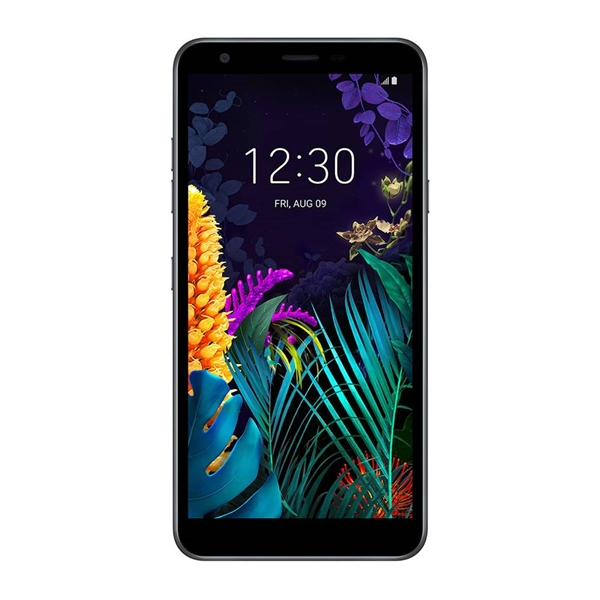 Picture of LG K30 (Dual 4G Sim, 16GB/2GB) - Aurora Black