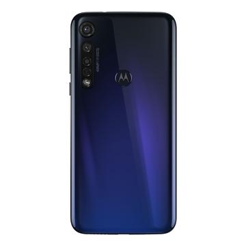 Picture of Motorola Moto G8 Plus XT2019-1 (Dual 4G Sim, 64GB/4GB) - Cosmic Blue