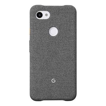 Google Pixel 3a XL Fabric Case GA00788 - Fog/Cement