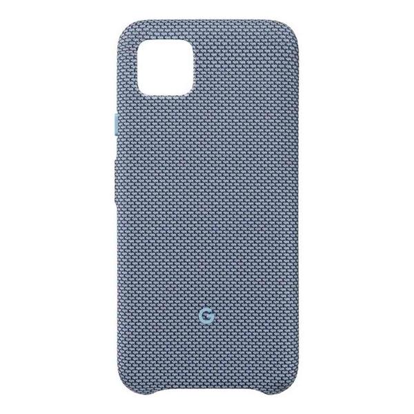 Google Pixel 4 Fabric Case GA01283 - Bluish