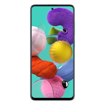Picture of Samsung Galaxy A51 SM-A515FZBFATS (4G/LTE, 128GB/6GB) - Blue