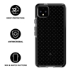 Tech21 Evo Check Case for Pixel 4 - Smokey/Black