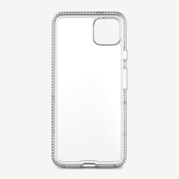 Tech21 Pure Clear Case for Pixel 4 - Clear