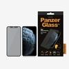 [OPEN BOX] PanzerGlass iPhone 11 Pro / Xs / X Black Privacy Glass Screen Protector
