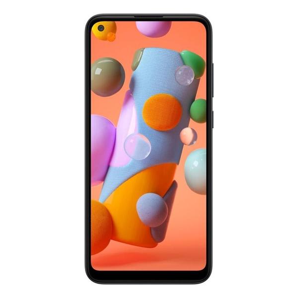 Samsung Galaxy A11 SM-A115FZKAXSA (4G/LTE, 32GB/2GB) - Black