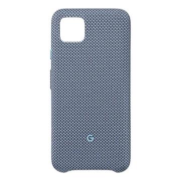 Google Pixel 4 XL Fabric Case GA01279 - Bluish