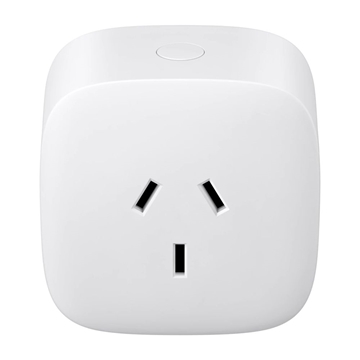Samsung SmartThings Smart Plug GP-WOU019BBEWA - White