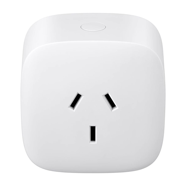Samsung SmartThings Smart Plug GP-WOU019BBEWA - White