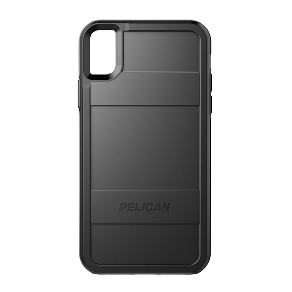 Pelican Protector iPhone XR case - Black