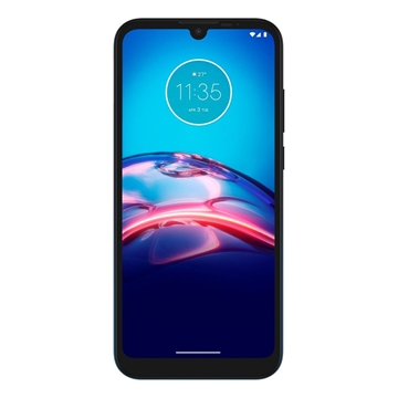 Motorola Moto E6s XT2053-4 (Dual 4G SIM, 32GB/2GB) - Peacock Blue