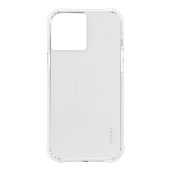 Pelican Ranger iPhone 12 / 12 Pro case - Clear