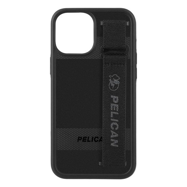 Pelican Protector Sling iPhone 12 / 12 Pro case - Black