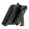 Pelican Shield G10 iPhone 12 / 12 Pro case - Black