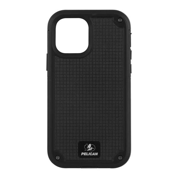 Pelican Shield G10 iPhone 12 Pro Max case - Black