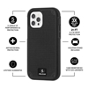 Pelican Shield G10 iPhone 12 mini case - Black
