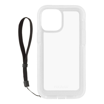 Pelican Marine Active IP54 iPhone 12 mini case - Clear