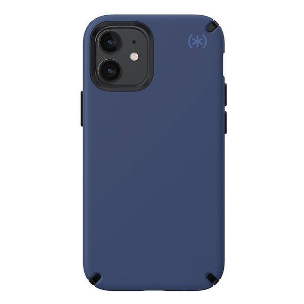 Speck Presidio2 Pro case for iPhone 12 mini - Coastal Blue