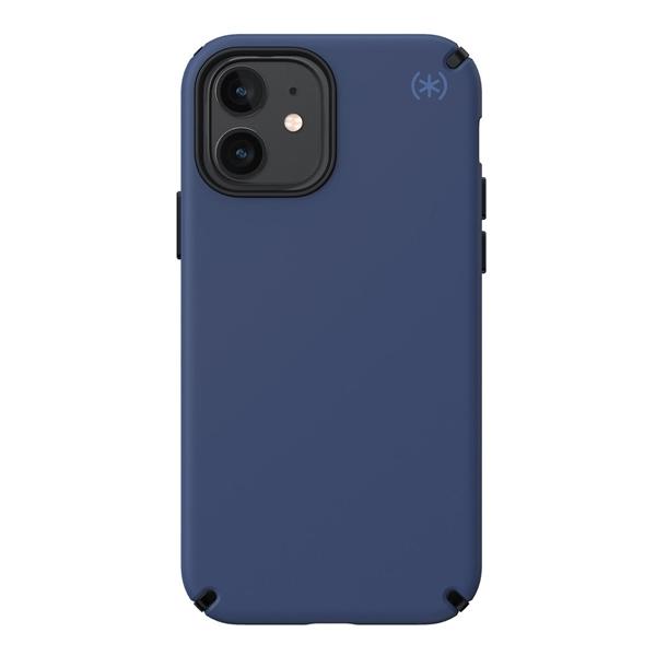 Speck Presidio2 Pro case for iPhone 12 / 12 Pro - Coastal Blue