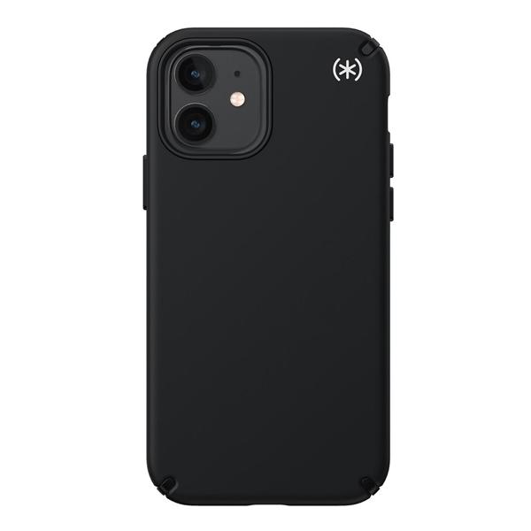 Speck Presidio2 Pro case for iPhone 12 / 12 Pro - Black