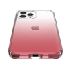 Speck Presidio Perfect-Clear Ombre case for iPhone 12 Pro Max - Pink