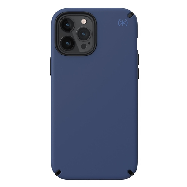 Speck Presidio2 Pro case for iPhone 12 Pro Max - Coastal Blue