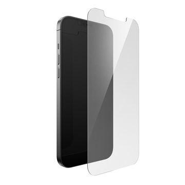 Speck ShieldView Glass Screen Protector for iPhone 12 Pro Max - Clear