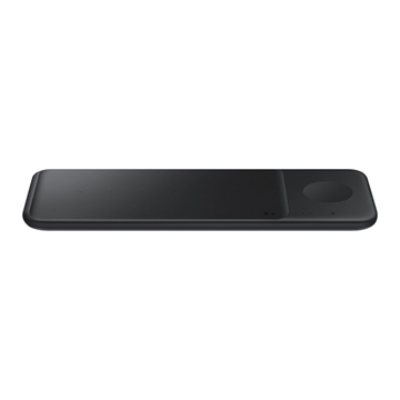 Samsung Wireless Charger Trio EP-P6300TBEGAU - Black