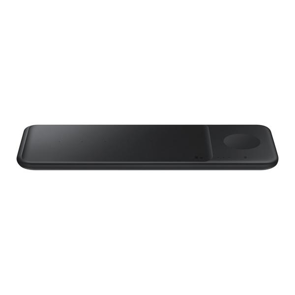 Samsung Wireless Charger Trio EP-P6300TBEGAU - Black