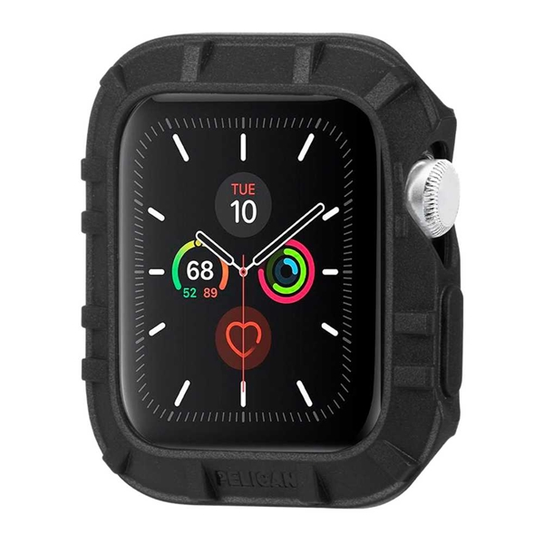 Pelican Protector Bumper for Apple Watch 42/44 mm - Black