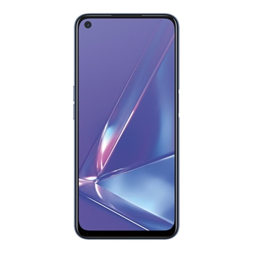 OPPO A72 (Optus Prepaid, 4G Plus, 128GB/4GB) - Twilight Black