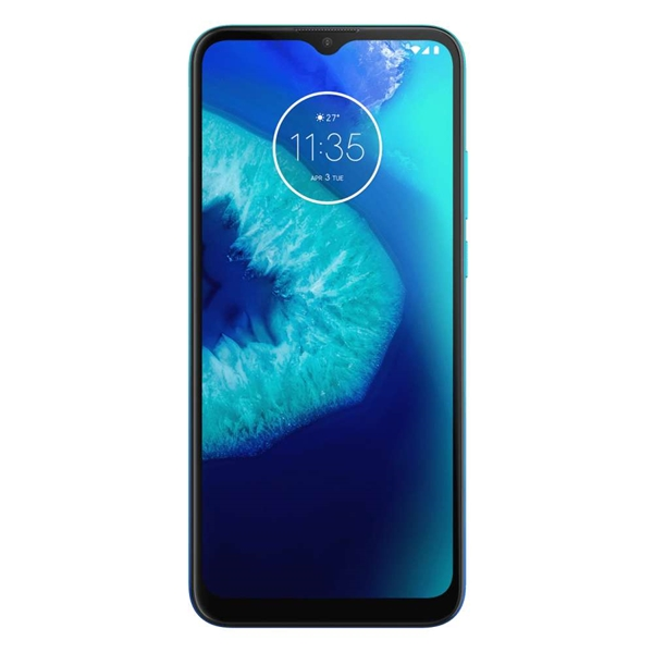 Optus Motorola G8 Power Lite (4G Plus, 64GB/4GB) - Blue