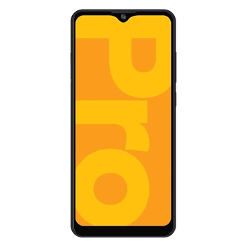 Optus X Pro (4G Plus, 64GB/3GB) - Black
