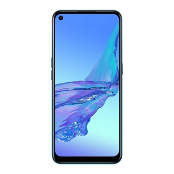 Oppo A53s CPH2135 (Dual 4G Sim, 128GB/4GB) - Fancy Blue