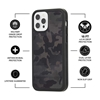 Pelican Protector iPhone 12 Pro Max case - Camo Green