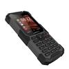 Aspera R40 (4G/LTE, IP68 Rated, Rugged Phone) - Black