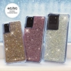 Case-Mate Twinkle Case For Galaxy S20 / S20 5G (6.2 inch) - Stardust