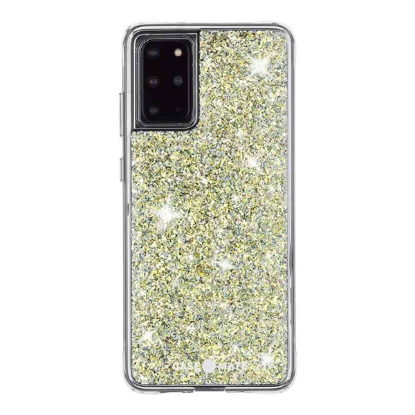Case-Mate Twinkle Case For Galaxy S20+ / S20+ 5G (6.7 inch) - Stardust