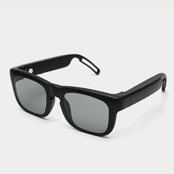 Mutrics MUSIG-X Smart Audio Sunglasses Audio UV 400 Lens IP55 - Black